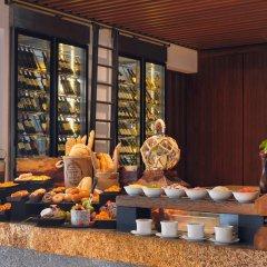 Отель Le Méridien Singapore, Sentosa питание