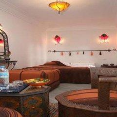 Riad Nerja Hotel 3* Стандартный номер с различными типами кроватей фото 5