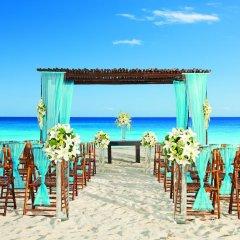 Отель Secrets Capri Riviera Cancun фото 2