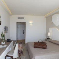 Отель Rodos Princess Beach 4* Стандартный номер