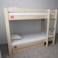 Хостел in Like Кровать в женском общем номере с двухъярусной кроватью фото 17