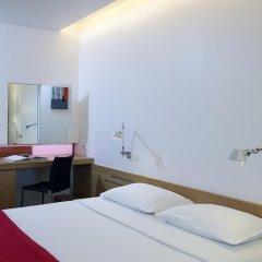Отель FRESH 4* Стандартный номер фото 2