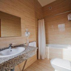 Отель Бишкек Бутик ванная