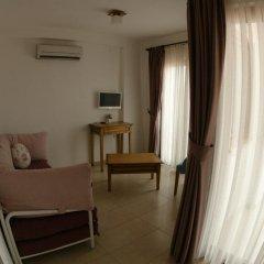 Отель Veziroglu Apart Стандартный номер фото 44