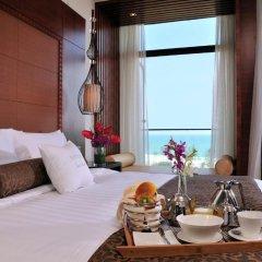 Отель DoubleTree Resort by Hilton Sanya Haitang Bay в номере