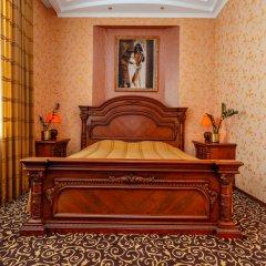Respect Hotel 3* Люкс с различными типами кроватей фото 42
