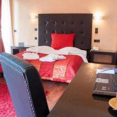 Отель Anastazia Luxury Suites & Rooms 2* Полулюкс с различными типами кроватей фото 3