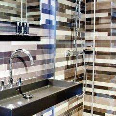 Отель V Lofts ванная