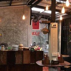 The Alley Hostel & Bistro питание фото 2