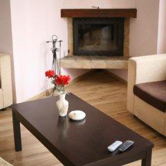Отель Simeon Apartment Болгария, Банско - отзывы, цены и фото номеров - забронировать отель Simeon Apartment онлайн интерьер отеля