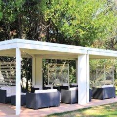 Отель Park Villa Giustinian Мирано фото 4