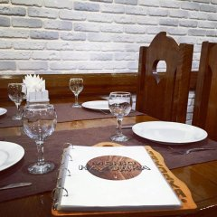 Гостиница Nakhodka Inn Украина, Николаев - отзывы, цены и фото номеров - забронировать гостиницу Nakhodka Inn онлайн питание