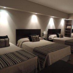 Galerias Hotel комната для гостей фото 4