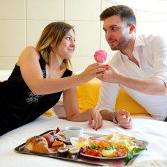 Hotel Mercure Milano Centro 4* Стандартный номер с различными типами кроватей фото 4