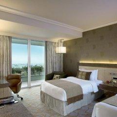 Отель Marina Bay Sands 5* Номер Делюкс с 2 отдельными кроватями фото 4
