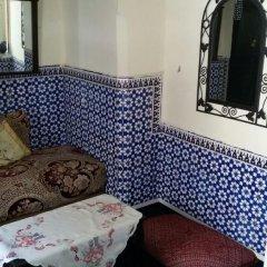 Отель City House Марокко, Рабат - отзывы, цены и фото номеров - забронировать отель City House онлайн удобства в номере фото 2
