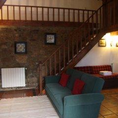 Отель Casa da Quinta De S. Martinho 3* Стандартный номер с различными типами кроватей фото 6