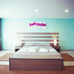 Мини-отель Отдых-10 Апартаменты с различными типами кроватей фото 10