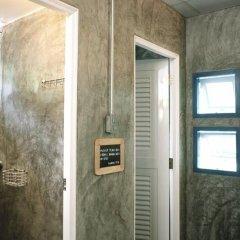 Chanchalay Hip Hostel Стандартный номер с двуспальной кроватью (общая ванная комната) фото 5