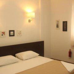 Hotel Vila 3 3* Стандартный номер с различными типами кроватей