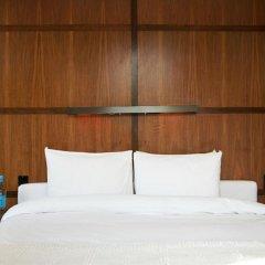 Отель Condesa Df 4* Стандартный номер с различными типами кроватей фото 4