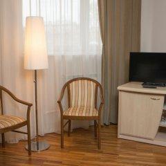 Гостиница Луч 3* Люкс с разными типами кроватей фото 10