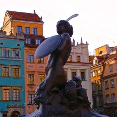 Отель Old Town Snug Польша, Варшава - отзывы, цены и фото номеров - забронировать отель Old Town Snug онлайн фото 3