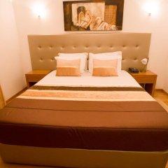 Hotel Estalagem Turismo в номере