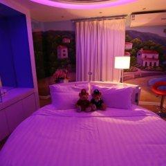 Отель Xiamen Gulangyu Yue Qing Guang Hotel Китай, Сямынь - отзывы, цены и фото номеров - забронировать отель Xiamen Gulangyu Yue Qing Guang Hotel онлайн спа