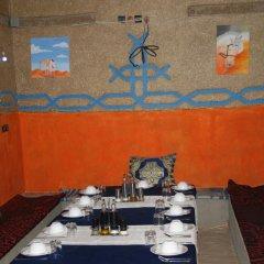 Отель Khasbah Casa Khamlia Марокко, Мерзуга - отзывы, цены и фото номеров - забронировать отель Khasbah Casa Khamlia онлайн в номере фото 2