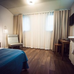 Hotel Arthur 3* Номер с различными типами кроватей (общая ванная комната)