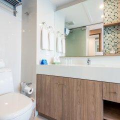 Andaman Beach Suites Hotel 4* Улучшенный люкс разные типы кроватей фото 2