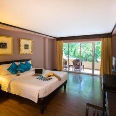 The Fair House Beach Resort & Hotel 3* Улучшенный номер с различными типами кроватей