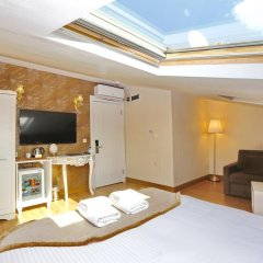 Diamond Royal Hotel удобства в номере фото 5