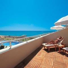 Отель Voyage Belek Golf & Spa - All Inclusive Белек балкон