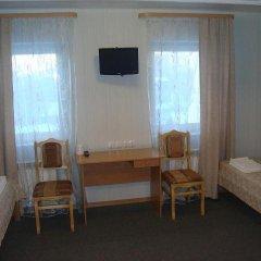 Гостиница Уютная 2* Стандартный номер 2 отдельными кровати фото 5