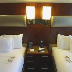 Отель DoubleTree by Hilton New York Downtown 4* Стандартный номер с различными типами кроватей фото 2