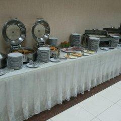 Отель Рохат питание фото 3