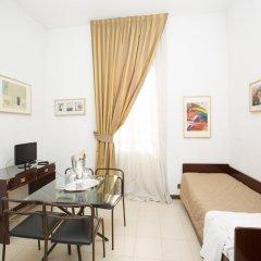 Hotel Residence Villa Tassoni комната для гостей