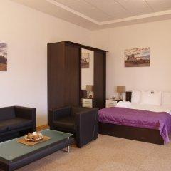 Гостиница IT Park 3* Студия с разными типами кроватей