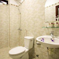 Отель Family Homestay ванная