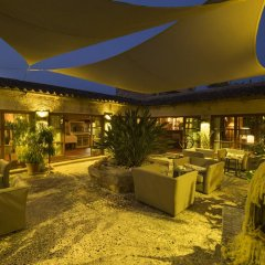 Отель Protur Residencia Son Floriana бассейн фото 3