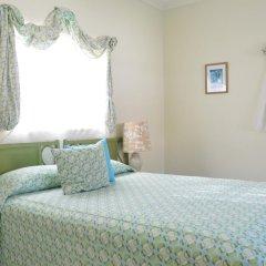 Отель Sea Grove Villa 3* Вилла с различными типами кроватей фото 13