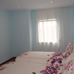 Отель Pensao Grande Oceano 3* Стандартный номер фото 15
