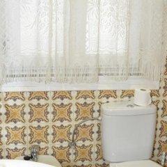 Отель Hostal Reconquista Испания, Мадрид - отзывы, цены и фото номеров - забронировать отель Hostal Reconquista онлайн ванная