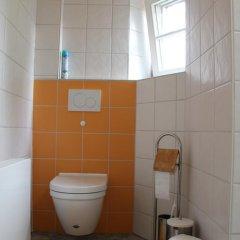 Отель am Großen Garten Германия, Дрезден - отзывы, цены и фото номеров - забронировать отель am Großen Garten онлайн ванная фото 2