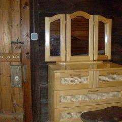 Отель Guest House Zarkova Kushta Стандартный номер разные типы кроватей фото 15