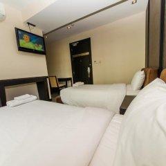 Отель Pietra Bangkok 4* Улучшенный номер фото 2