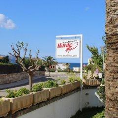 Отель Apartamentos Bauló Mar фото 2