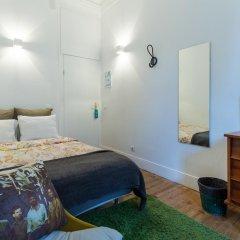 Отель House Sao Bento 2* Номер с общей ванной комнатой фото 10